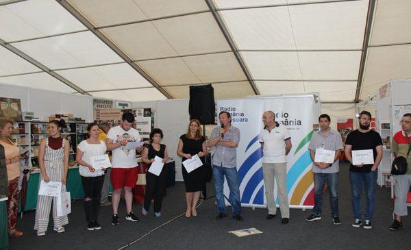 GAUDEAMUS Timișoara 2018 la ora bilanțului