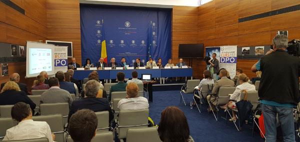 Revigorarea Strategiei Dunării prin intensificarea cooperării macro-regionale în cursul Președinției României
