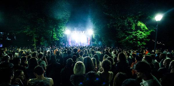 Azi începe Jazz in the Park 2018! Programul celor 11 zile de festival