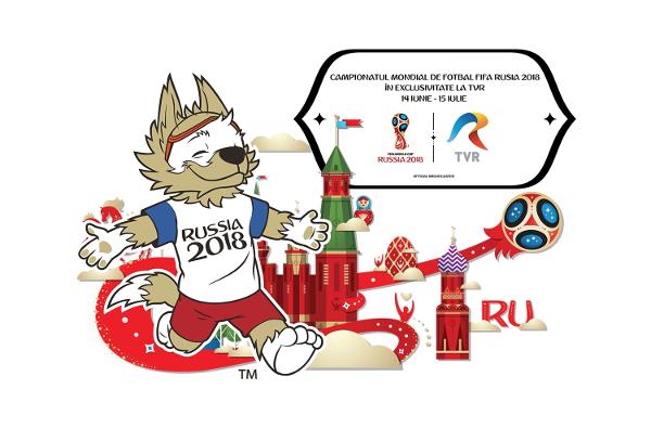 FIFA 2018 TVR