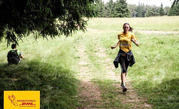 Maraton pentru copiii cu boli incurabile
