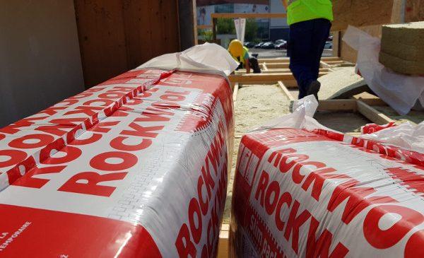 ROCKWOOL este partener al proiectului EFdeN care va reprezenta România la Solar Decathlon 2018