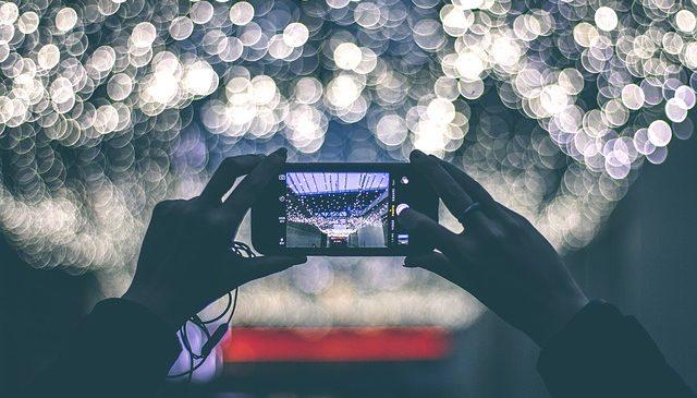 Ghidul utilizării smartphone-urilor la nunți