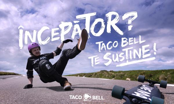 Taco Bell Incepator