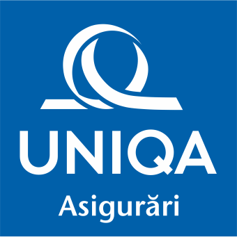 Logo UNIQA Asigurari