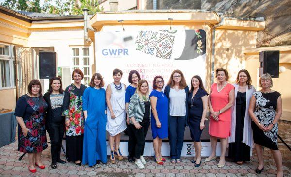 Global Women in PR și-a lansat filiala românească