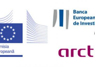 Planul de investiții pentru Europa: BEI sprijină construirea unei noi fabrici Arctic în România