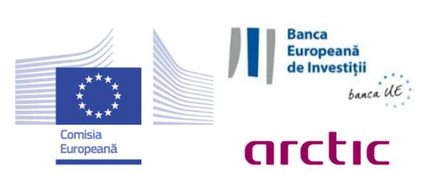 BEI sprijina construirea unei noi fabrici Arctic in Romania