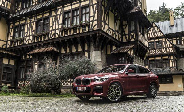 Către un nou record: primul semestru vine cu creştere pentru toate mărcile din portofoliul BMW Group România