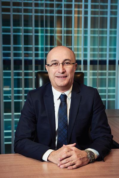 Bilge Demirer, Director Executiv, Commercial & SME Banking, Garanti Bank