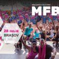 Cea mai mare ora de sport, Brasov