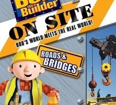 În iulie, la JimJam construiești alături de Bob