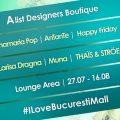 Designers Boutique, Bucuresti Mall