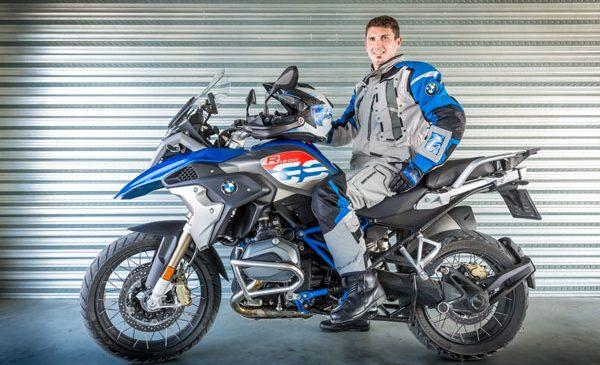 BMW Motorrad România lansează un amplu program de ambasadori începând cu 2018