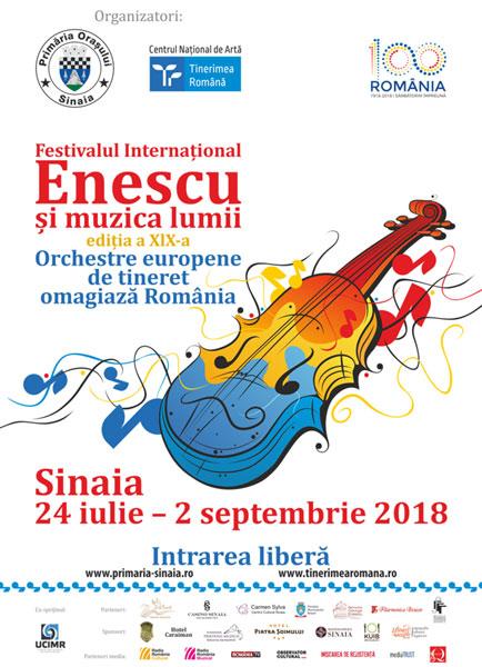 Enescu si muzica lumii 0092
