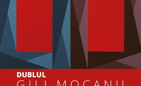 Gili Mocanu, unul dintre cei mai influenți artiști contemporani, la cea de-a treia expoziție a anului de la ARCUB