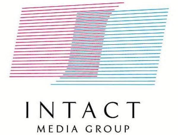 Intact Media Group logo