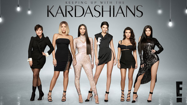 "Familia se mărește, se implică social și are parte de dispute în noul sezon ""Keeping Up with The Kardashians"" din 12 august la ora 22:00, exclusiv la E!"
