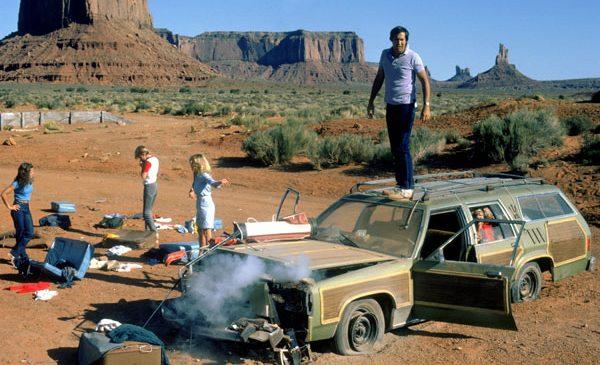 În iulie, Chevy Chase își duce familia în vacanțe cu peripeții, la Filmcafe