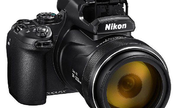 Faceti cunostinta cu aparatul foto care se considera telescop – megazoomul COOLPIX P1000