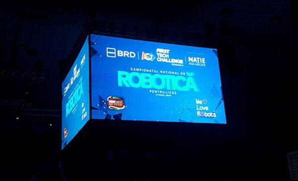 Asociația Nație Prin Educație se implică în Săptămâna Europeană a Roboticii 2018