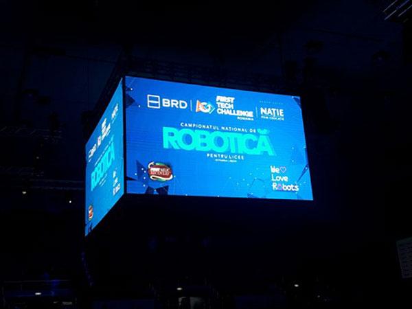 Saptamana Europeana a Roboticii 2018