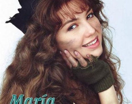 """Sărmana Maria"" se încheie, astăzi, la Happy Channel"
