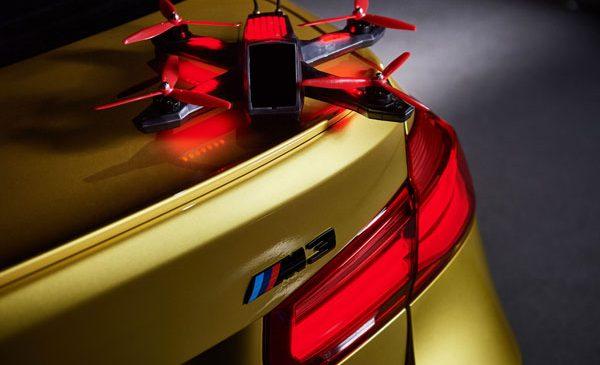 Campionatul Mondial DRL Allianz 2018 vizitează BMW Welt la 28 iulie. Una dintre cele mai importante competiţii cu drone vine la München