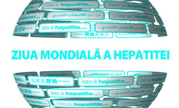 Fundaţia Baylor Marea Neagră celebrează Ziua Mondială a Hepatitei