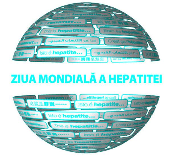Ziua Mondiala a Hepatitei