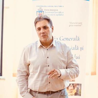 Alin Alecu, Director General ARBOmedia
