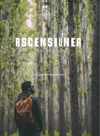 Ascensiunea, jurnal de drumeție pentru familiile pasionate de munte