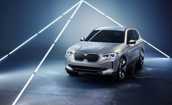 BMW Group îşi extinde prezenţa în China cu joint-venture-ul BMW Brilliance Automotive