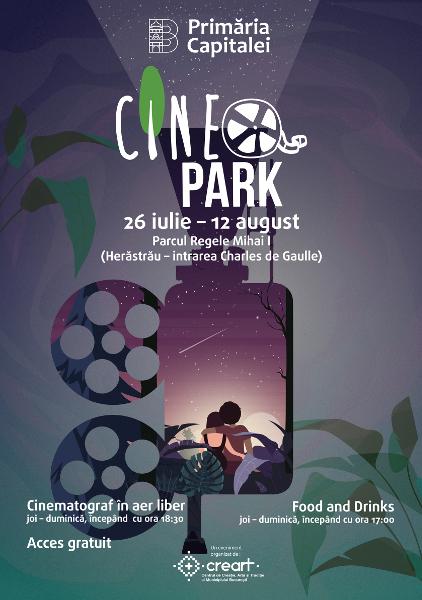 CineParK 2018