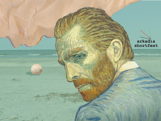 Cu drag, Van Gogh va deschide ce-a de-a 5-a ediție Arkadia ShortFest