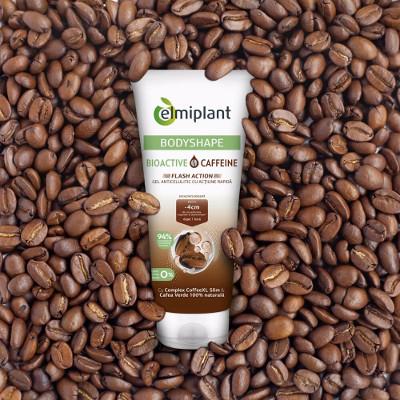 elmiplant Bioactive Caffeine Gel