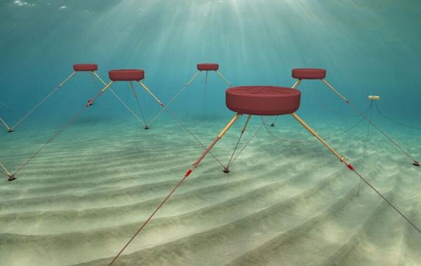 Enel Green Power și CCE Australia încep colaborarea în domeniul energiei valurilor