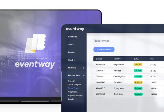 IntelligentBee, companie de IT din Iași: investiție de 200.000 de euro pentru platforma de self-ticketing Eventway