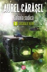 Galaxia sudică 2 – Cascada de neon