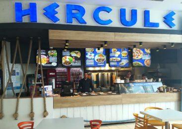 Lanțul de restaurante Hercule se extinde masiv la nivel național