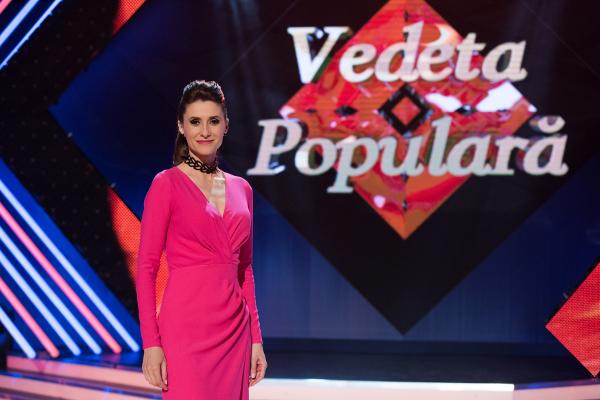 """Iuliana Tudor caută noi talente pentru sezonul al 3-lea """"Vedeta populară"""""""