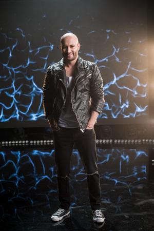 """Mihai Bendeac - prezentator """"X Factor"""""""