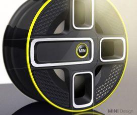 Primele detalii ale viitorului model MINI electric