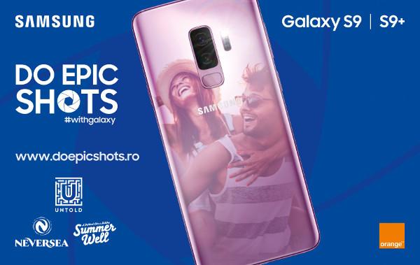 Samsung Epic Shots