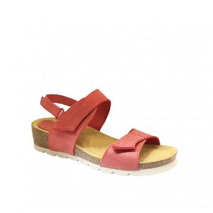 Sandale cu talpă groasă și ușoară