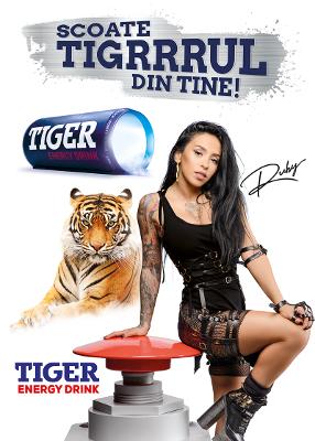 Tiger - Ruby