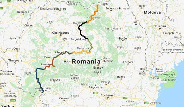 O echipă de specialiști Endava a dezvoltat platforma via Transilvanica