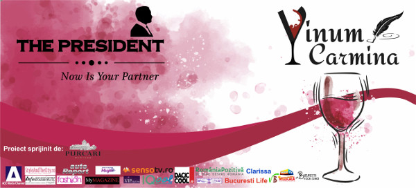 The President Pool & Lounge Vinum & Carmina 26 iulie