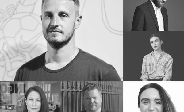 Brand Communication Director at NIKE EMEA from the Netherlands will introduce his work at the festival podium