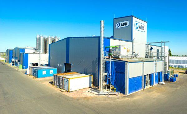 Grupul MOL şi APK formează un parteneriat strategic pentru reciclarea plasticului